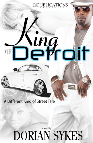 Read Online King of Detroit ebook