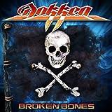 Broken Bones [CD/DVD Combo] [Deluxe Edition] by Dokken (2012-05-04)
