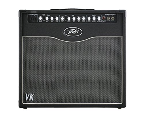Peavey Valveking Guitar Amplifier - Peavey ValveKing Combo 20W Combo Amplifier Valve King Amp