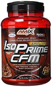 Amix Isoprime CFM Isolate 1 kg Chocolate