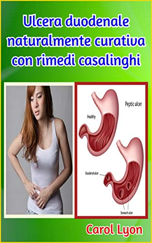 dieta per le persone che soffrono di ulcera gastrica