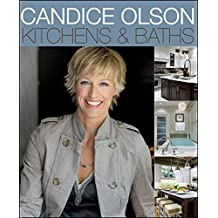 Candice Olson Kitchens and Baths by Candice Olson (2011-03-04)