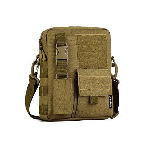 Rush Messenger Bag - 9
