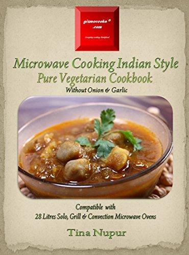 Pure Vegetarian Cookbook