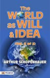 Image of The World as Will and Idea (Vol. 3 of 3)