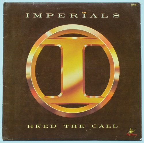 Imperials: Heed The Call by Word DST-4011