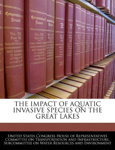 The Impact Of Aquatic Invasive Species On The Great Lakes
