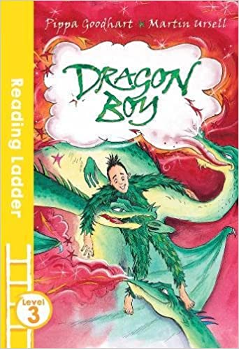 Dragon Boy (Reading Ladder Level 3)