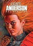 Cadet Anderson: Teenage Kyx