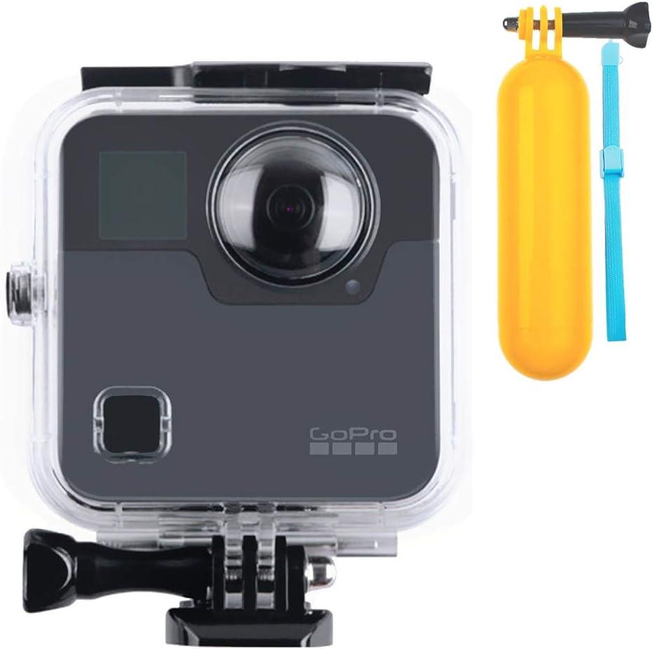 Unterwassergehäuse Für Gopro Fusion Action Cam Bis Zu Kamera