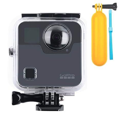 Funda Impermeable rígida para cámara GoPro Fusion