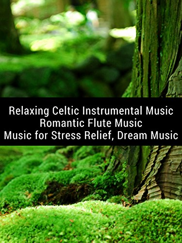 Relaxing Celtic Instrumental Music - Romantic Flute Music - Music for Stress Relief, Dream Music