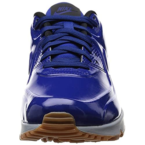 various colors bf742 a787c Nike Men s Air Max 90 VT QS, Deep Royal Blue Deep Royal Blue-
