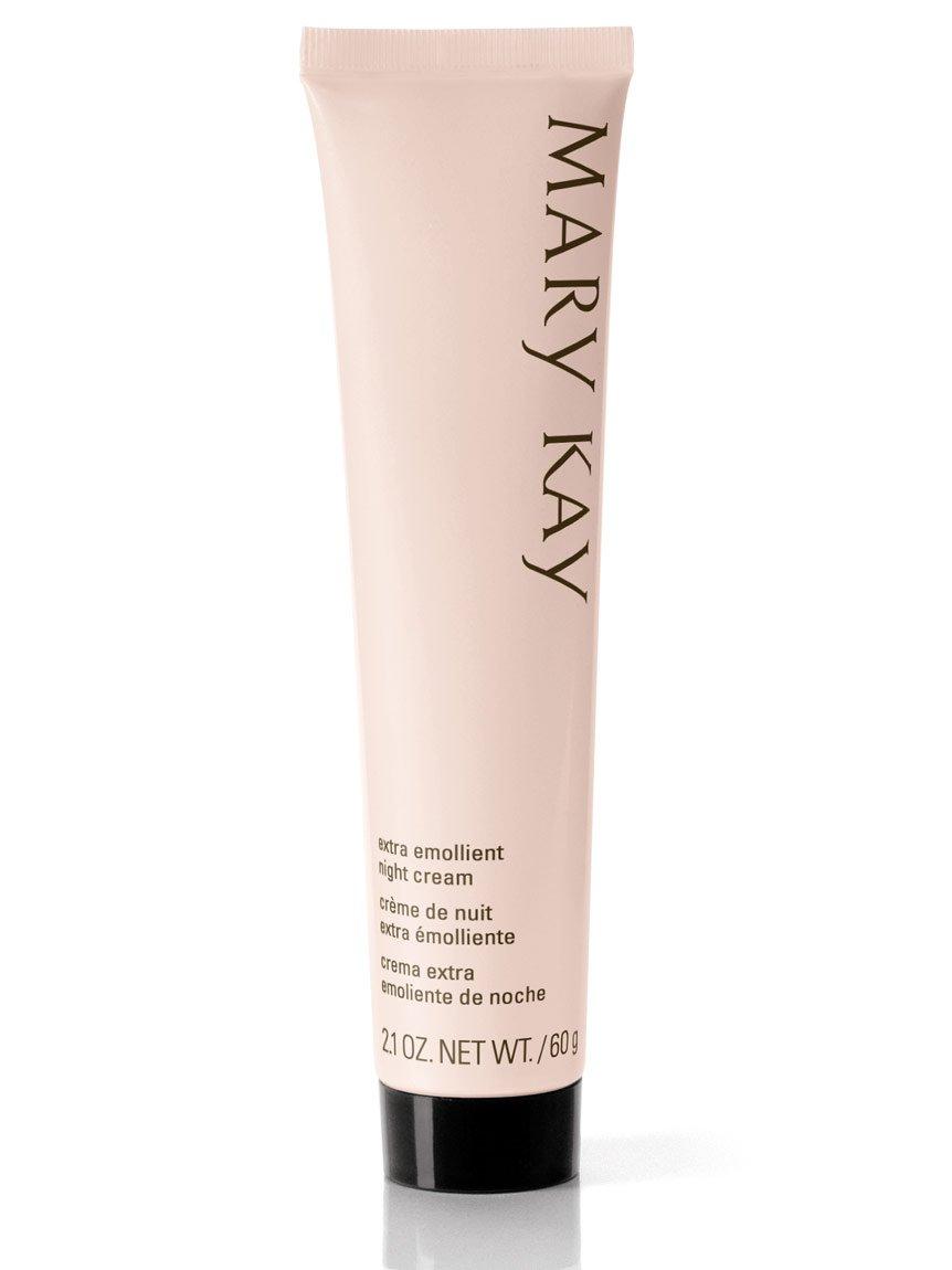 Mary Kay Extra Emollient Night Cream 2.1 ounce