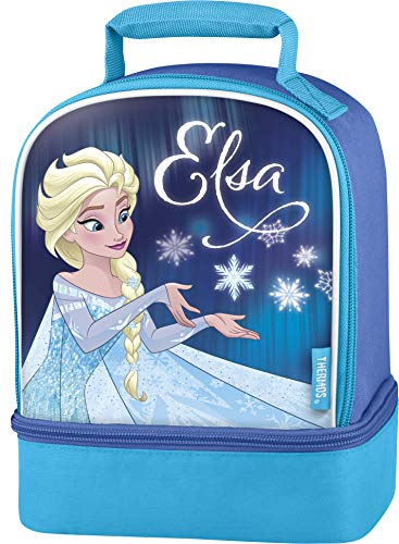 Thermos K316078006 Frozen Lunch Bag with Elsa
