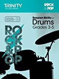 Session Skills for Drums Grades 3-5