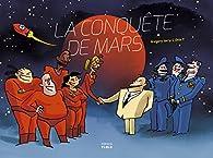 La conquête de Mars par Otto T.
