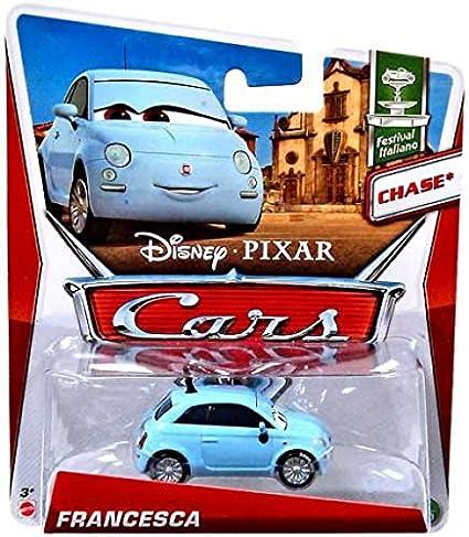 DISNEY CARS DIECAST Alberto Combined Postage