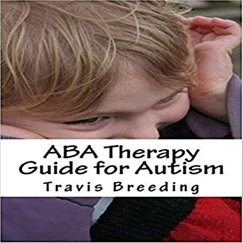 ABA Therapy Guide for Autism - Audiobook