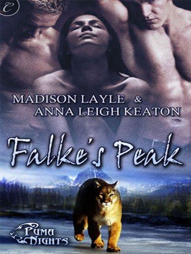 Falke's Peak (Puma Nights) cover