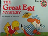 The Great Egg Mystery, Margaret A. Hartelius, 0590334271
