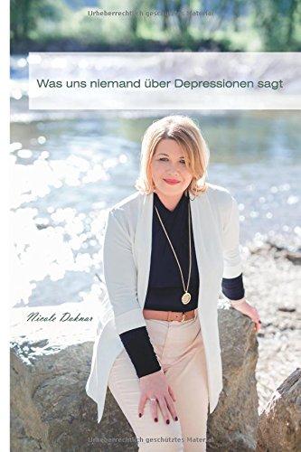 Was uns niemand über Depressionen sagt: Wir sind viele und du bist nicht allein!