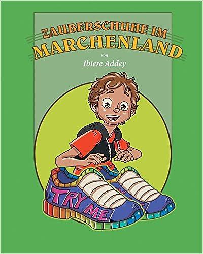 Book ZAUBERSCHUHE IM MÄRCHENLAND