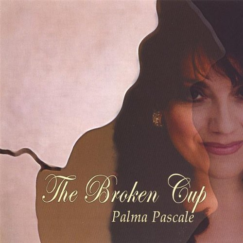 Broken Cup by Palma Pascale