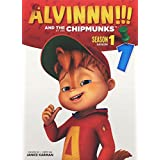 Alvin And the Chipmunks Season 1 / Volume 1