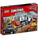 LEGO Juniors - Taller de Smokey (10743)