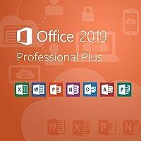Office Professional Plus 2019 Version complète - 1 PC