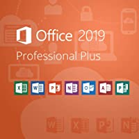 Office Professional Plus 2019 Versión Completa - 1 PC