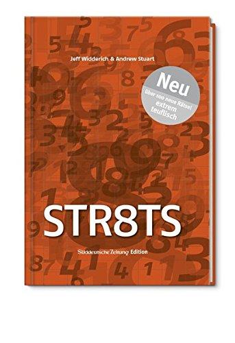 Str8ts Teuflisch/Extrem