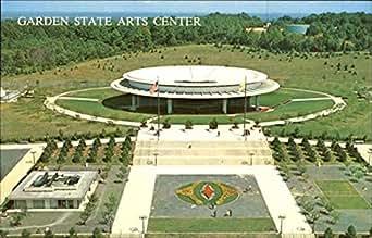 Garden State Arts Center Holmdel New Jersey Original