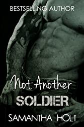Not Another Soldier (English Edition)