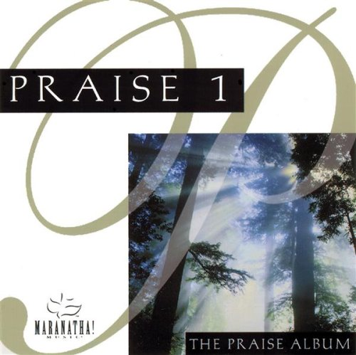 The Praise Album - Praise 1 & Instrumental Praise 1 (Praise Album)