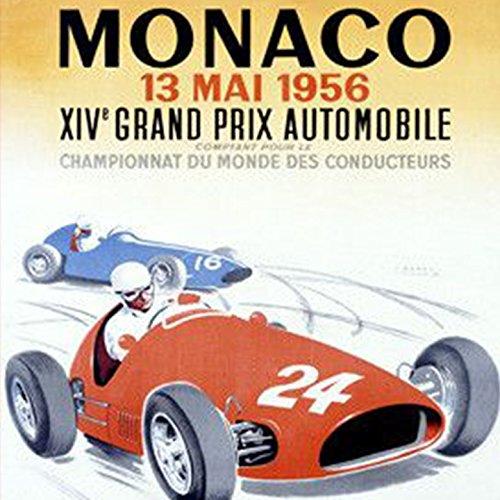 Monaco Grand Prix (Montecarlo ...