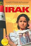 Unbekannter Irak. National Geographic Magazin Archiv