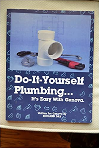 Do it yourself plumbing richard day 9780961650902 amazon books solutioingenieria Gallery