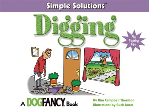 Digging (Simple Solutions Series) PDF