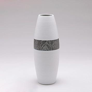 Amazon.de: Handgefertigte Boden Keramik Große Vase Wohnzimmer ...