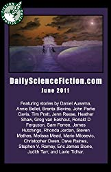 Daily Science Fiction Stories of June 2011