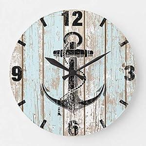 51iK%2B3y1-rL._SS300_ Best Anchor Clocks