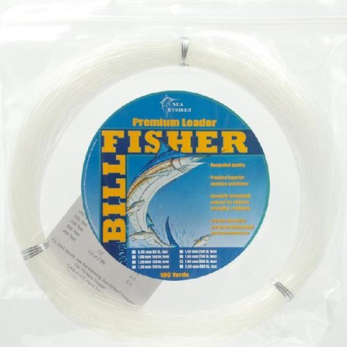 Billfisher LC100 – 300 Leader Coil Fishing Accessory by Billfisher