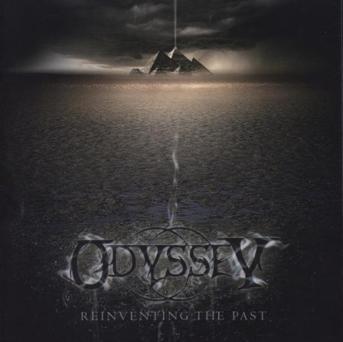 Odyssey: Re-Inventing the Past (Audio CD)