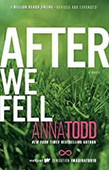 Book 3 of the After series—newly revised and expanded, Anna Todd's After fanfiction racked up 1 billion reads online and captivated readers across the globe. Experience the internet's most talked-about book for yourself from the writer Cosmop...