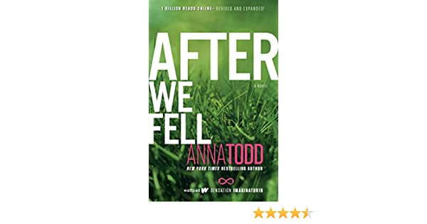 After We Fell (The After Series Book 3) (English Edition) eBook ...