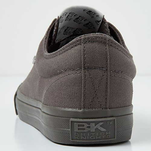 Matalan Lo Ritarit Sneaker British Miesten Top Master w7PKTf