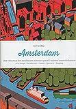 City Maps - Amsterdam