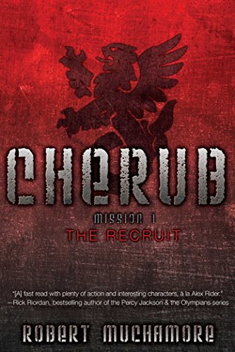 The Recruit (Cherub Book 1) (Cherub Collection)